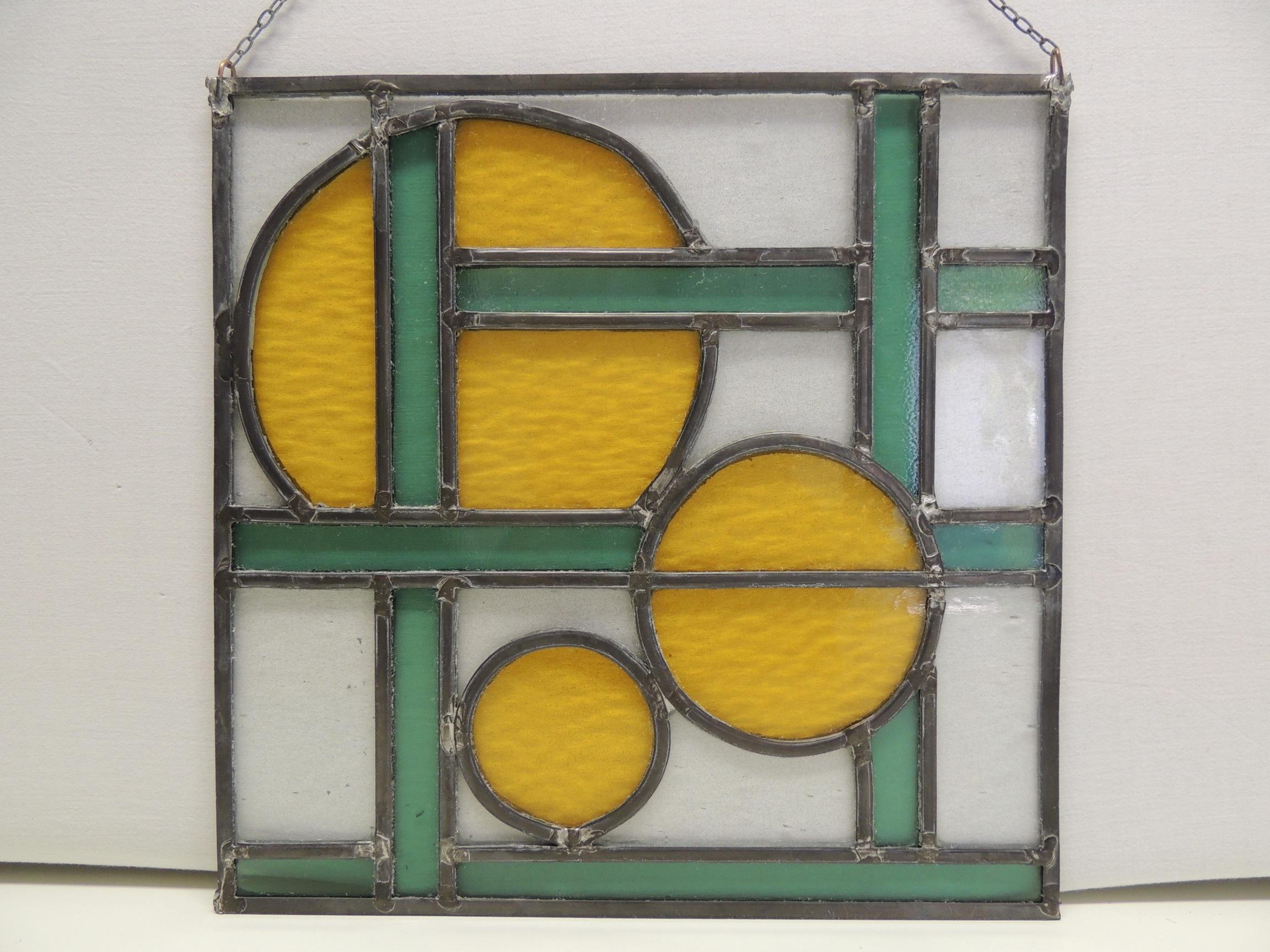 Vierkant 1